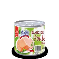 Lanc de Poulet