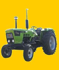 Tracteurs pneumatiques