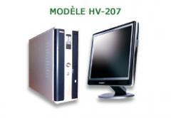Ordinateur HV-207