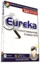 Logiciel Eureka: Gestion Commerciale