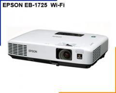 Projecteur Epson EB-1725
