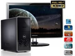 PC de bureau Dell Inspiron 580