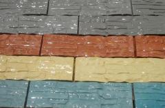 Décoration Fausse pierre