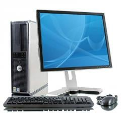 PC Bureau Dell Optiplex 380 MT