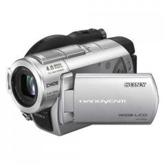 Caméscope Sony DVD Handycam