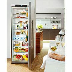 Réfrigérateurs armoires Liebherr