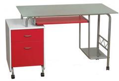 Table en verre DW2009
