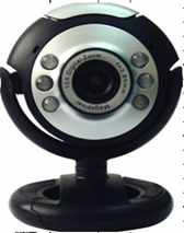 WebCam wc-ED820 3MP