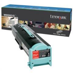 Toner Laser Lexmark