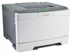 Imprimante Lexmark C540n