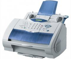 Fax Brother 8070P