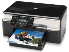 Imprimante HP Multi-fonctions