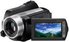 Caméscope Sony HDR-SR10D