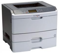 Imprimante Lexmark laser E462dtn