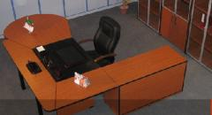Mobilier de bureau Idir Meubles