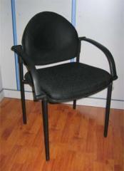 Chaise visiteur Idir Meubles SX-4066B