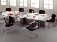 Table de réunion Idir Meubles RT 01
