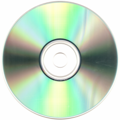 Disques CD-R