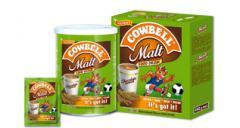 Cowbell Chocomalt