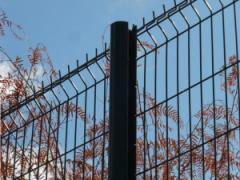 Système de clôture Grafor