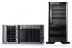 Serveur HP ProLiant ML