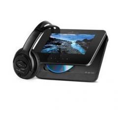 Lecteur DVD Energy mobile 270