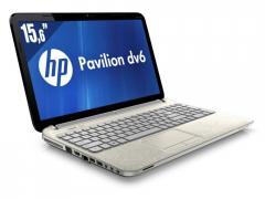 Ordinateur portable HP DV6-6157sf