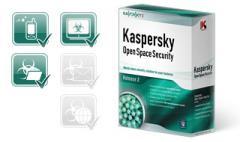 Antivirus Kaspersky Business Space Security