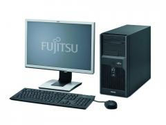 Ordinateur Fujitsu Esprimo P2560