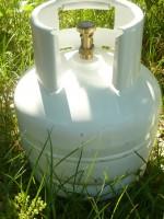 Mélange d'hydrocarbures