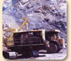 Minerais de Fer