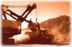 Des mines de phosphate