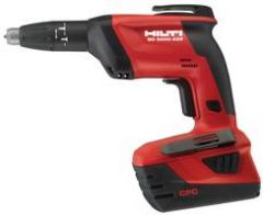 Cordless drywall screwdriver SD 5000-A22