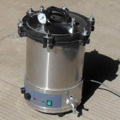 Autoclave Falc automatique atv Vertical 80. 24 L