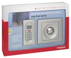 Alarmes Techniques (Gaz, Fumée, Inondation)