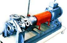 Pompe Hydrocarbures