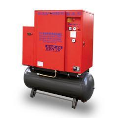 Compresseur électrique RVK 10/AC