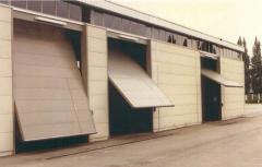 Portails Basculants