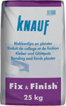 Enduit de collage Knauf Fix & Finish