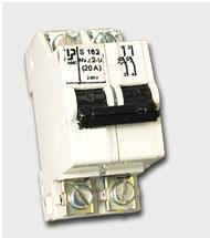 Disjoncteur S160 (Série modulaire)