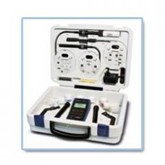 Analyseur d'eau Multiparamètre portable multi