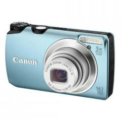 Appareil photo Canon PowerShot A3200 IS