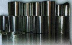 Aluminium en inox et galvanisées