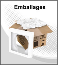 Polystyrene pour Emballage