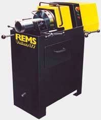 Machine à fileter Rems Unimat 77