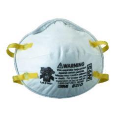 Air Purifier Respirateur 0600482 3M # 8210 N95