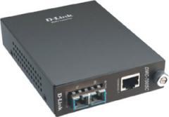Convertisseur optique D-link DMC-700SC