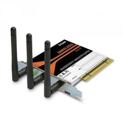 Adaptateur PCI D -link DWA-547 Wireless N 650