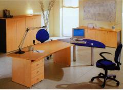 Table informatique Mondial prestige FZ-S44-26 Desk