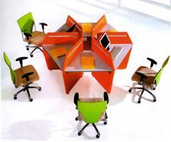 Work station Mondial prestige FZ-S70